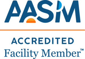 AASM Accredited Facility Member Logo